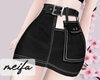 Belt Skirt
