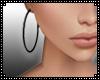 Hoop Earrings M