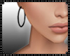 Hoop Earrings S