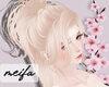 Anna Blonde Meifa